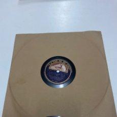 Discos de pizarra: ORQUESTA ANTON DEL TEATRO PARAMOUNT DE LONDRES. Lote 260046250