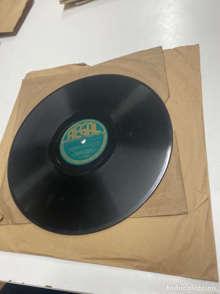 ORQUESTA TZIGANE (Música - Discos - Pizarra - Solistas Melódicos y Bailables)