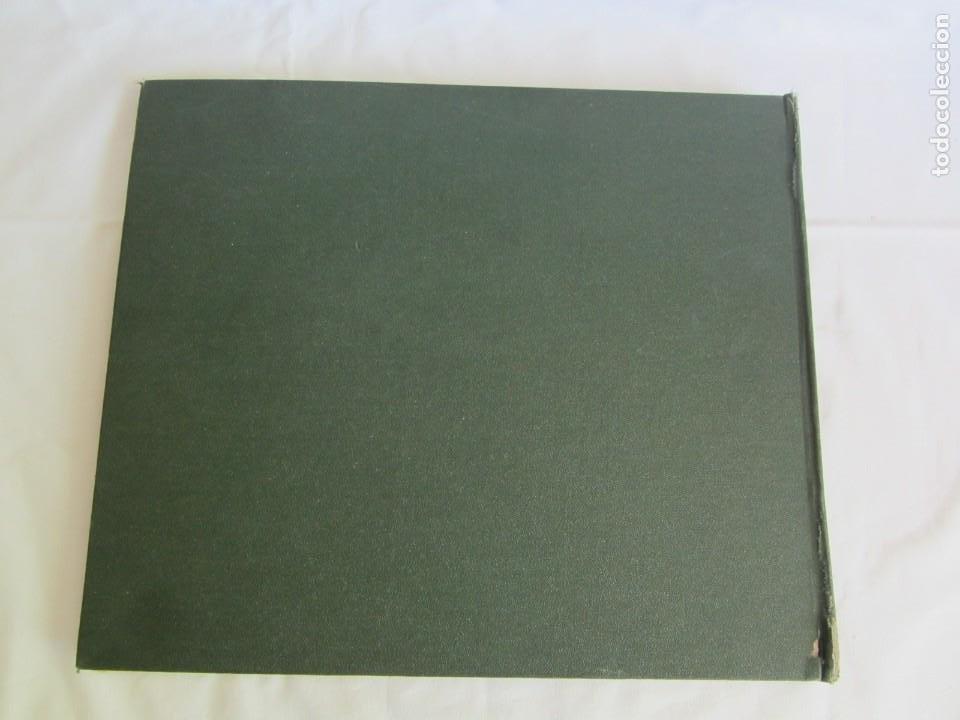 Discos de pizarra: Carpeta con 4 discos de pizarra Luisa Fernanda Odeón - Foto 3 - 262918580