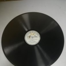 Discos de pizarra: DISCO PIZARRA. LA VOZ DE SU AMO. YEHUDI MENUHIN. SONATA VIOLÍN Y PIANO. 1 Y 2 PARTE. VER DATOS FOTO. Lote 265133559