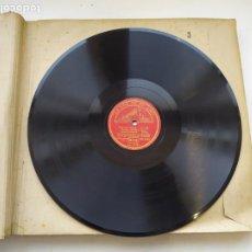 Discos de pizarra: DISCO GRAMOPHONO PIZARRA 78RPM-PRINCIPE IGOR BORODIN Y RIMSKY-. Lote 267835629