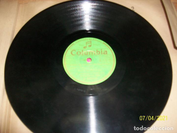 Discos de pizarra: OFERTA- 12 LP DE PIZARRA EN UN ALBUM DE LA VOZ DE SU AMO- VER CANTANTES Y CANCIONES - Foto 7 - 273471488