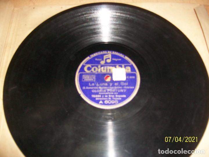 Discos de pizarra: OFERTA- 12 LP DE PIZARRA EN UN ALBUM DE LA VOZ DE SU AMO- VER CANTANTES Y CANCIONES - Foto 11 - 273471488