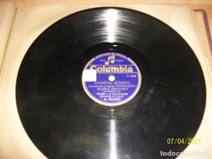 Discos de pizarra: OFERTA- 12 LP DE PIZARRA EN UN ALBUM DE LA VOZ DE SU AMO- VER CANTANTES Y CANCIONES - Foto 14 - 273471488