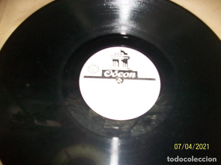 Discos de pizarra: OFERTA- 12 LP DE PIZARRA EN UN ALBUM DE LA VOZ DE SU AMO- VER CANTANTES Y CANCIONES - Foto 19 - 273471488