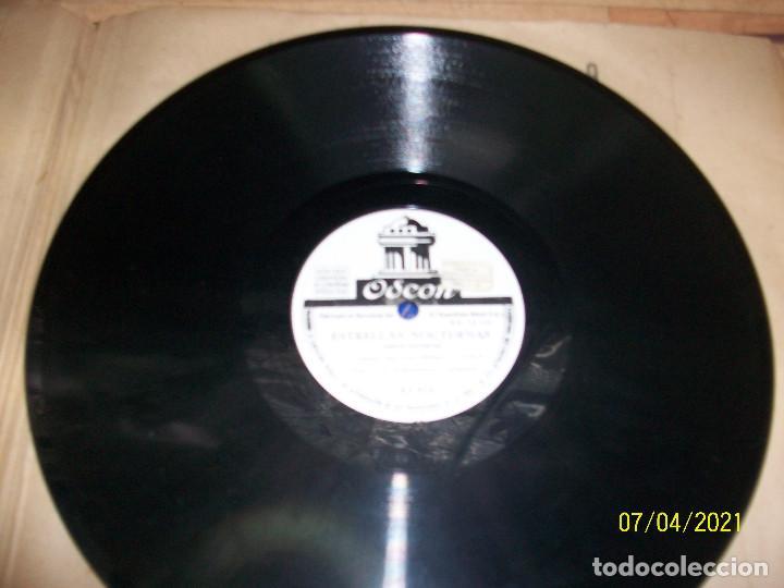Discos de pizarra: OFERTA- 12 LP DE PIZARRA EN UN ALBUM DE LA VOZ DE SU AMO- VER CANTANTES Y CANCIONES - Foto 21 - 273471488