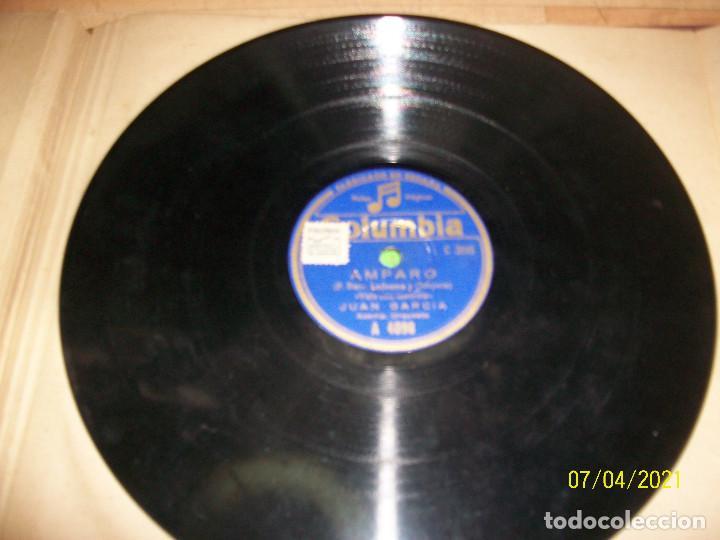 Discos de pizarra: OFERTA- 12 LP DE PIZARRA EN UN ALBUM DE LA VOZ DE SU AMO- VER CANTANTES Y CANCIONES - Foto 22 - 273471488