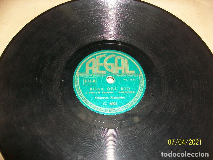 Discos de pizarra: OFERTA- 12 LP DE PIZARRA EN UN ALBUM DE LA VOZ DE SU AMO- VER CANTANTES Y CANCIONES - Foto 27 - 273471488