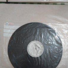 Discos de pizarra: 48190 - LA VOZ DE SU AMO- EL BARON GITANO. Lote 276774118