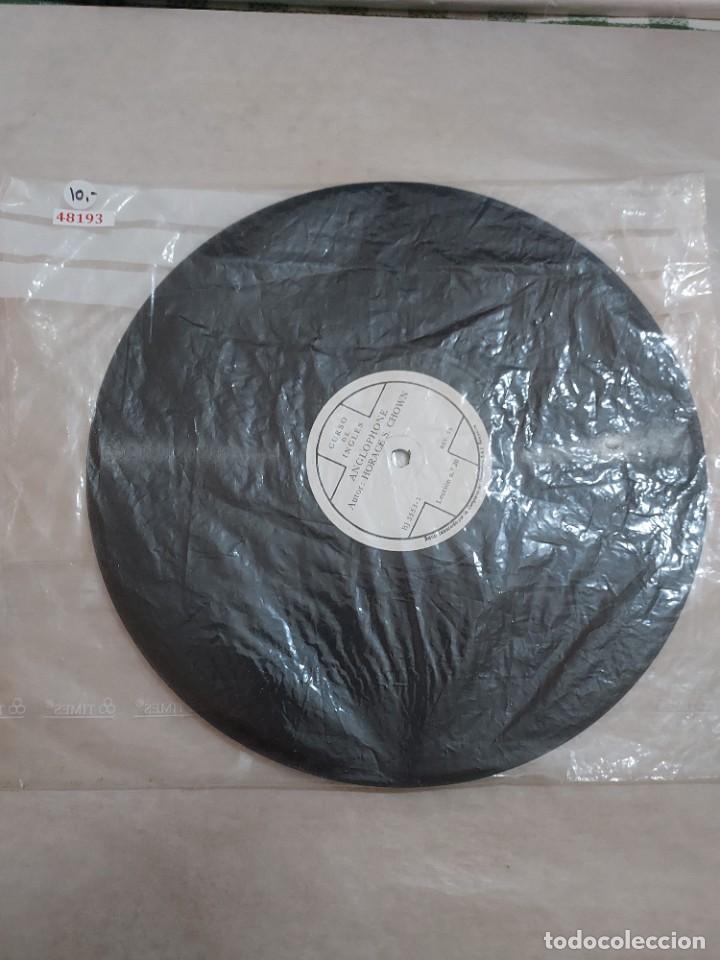 48193 - CURSO DE INGLES - ANGLOPHONE (Música - Discos - Pizarra - Otros estilos)
