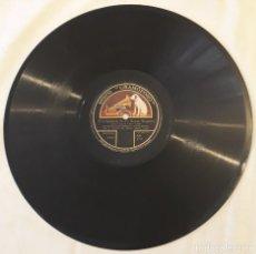 Discos de pizarra: PIZARRA. 78 RPM. DISCO GRAMÓFONO AB 178. ORQ SINFONICA DEL GRAMOFONO . EL CREPÚSCULO DE LOS DIOSES. Lote 278480063