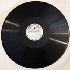 Discos de pizarra: PIZARRA. 78 RPM. LA VOZ DE SU AMO AB 283. ORQUESTA SINFONICA DE FILADELFIA. INVITACIÓN AL VALS. Lote 278481458