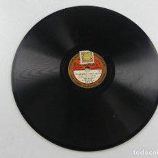 Discos de pizarra: BROADCAST - TOM BAILEY - ORQUESTA - I´M A DREAMER - SUNNYSIDE UP - PIZARRA. Lote 284733973