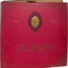 Dischi in gommalacca: ÁLBUM CON 12 DISCOS 78 RPM. Lote 287240568