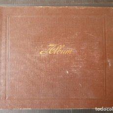 Discos de pizarra: ALBUM CON 12 DISCOS DE PIZARRA PIEDRA (LISTA DE DISCOS EN LA DESCRIPCION). Lote 288147088