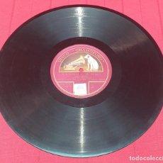 Discos de pizarra: DISCO DE PIZARRA - GRANADA- ALBORADA - F.M. ALVAREZ. Lote 288514898