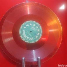 Discos de pizarra: ACETATO DISCO. Lote 290539578