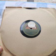Discos de pizarra: ORQUESTA JACK HILTON -DISCO DE GRAMÓFONO DISCO DE PIZARRA - ENVÍO CERTIFICADO 4,99. Lote 290978073