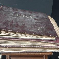 Discos de pizarra: LOTE DE 19 VINILOS DE PIZZARA DE LA VOZ DE SU AMO Y DOS DE OSEON. Lote 292017408