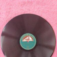 "Discos de pizarra: 10"" GLENN MILLER - (I'VE GOT A GAL IN KALAMAZOO / SERENADE IN BLUE - LVDSA GY 668 (EX+) PIZARRA 78. Lote 293152563"