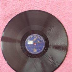 "Discos de pizarra: 10"" GLENN MILLER - ALICE BLUE GOWN / WONDERFUL ONE - LVDSA GY 476 (EX+) PIZARRA 78RPM. Lote 293152868"