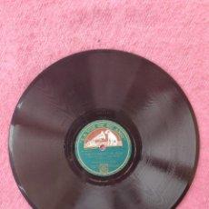 "Discos de pizarra: 10"" GLENN MILLER - GLEN ISLAND SPECIAL / PAGAN LOVE SONG - LVDSA GY 620 (EX+) PIZARRA 78RPM. Lote 293153038"