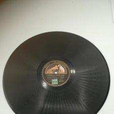 Discos de pizarra: DISCO DE PIZARRA. GRAMÓFONO. FESTIVAL DE PASCUA RUSA I Y II PARTE. ORQUESTA SINFÓNICA DE FILADELFIA. Lote 295391143