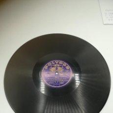 Discos de pizarra: DISCO PIZARRA. POLYDOR. ELECTRICA RECORDING. III Y IV. 1812 OVERTURE.. Lote 295392668
