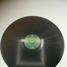 Discos de pizarra: DISCO DE PIZARRA. COLUMBIA. PEPITA JIMENEZ / SUITE IBERIA. ORQUESTA SINFÓNICA DE MADRID. Lote 295393673
