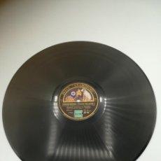 Discos de pizarra: DISCO DE PIZARRA. GRAMÓFONO. SCHEHERAZADE. Nº 5 Y 6. ORQUESTA SINFÓNICA DE FILADELFIA. Lote 295393853