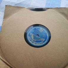 Discos de pizarra: EL HUMO CIEGA TUS OJOS ORQUESTA PAUL WHITEMAN - GRAMÓFONO DISCO DE PIZARRA - ENVÍO CERTIFICADO 4,99. Lote 296901868
