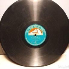 Discos de pizarra: DISCO DE PIZARRA DE LOS CLIPPERS : ESTRELLA DEL DRUMS ( SOLO DE BATERIA POR CHISPA ) + MARIA MIA. Lote 297094933