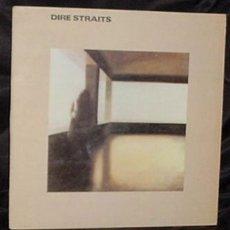 Discos de vinilo: DISCO LP DIRE STRAITS. Lote 598585