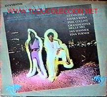 DIVISION MIAMI: BANDA SONORA DE LA SERIE. (Música - Discos - LP Vinilo - Bandas Sonoras y Actores)