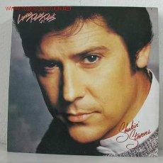 Discos de vinilo: SHAKIN' STEVENS ( LIPSTICK POWDER AND PAINT ) 1985 LP33. Lote 171580790