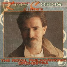 Discos de vinilo: LUIS COBOS . Lote 754703