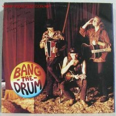 Discos de vinilo: THE DRUM (BANG) LP33. Lote 762472
