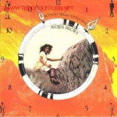 Discos de vinilo: MIQUEL BROWN / SO MANY MEN-SO LITTLE TIME / EPIC 1983. Lote 7729713