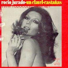 Discos de vinilo: ROCIO JURADO. Lote 19708428