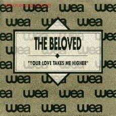 Discos de vinilo: THE BELOVED . Lote 794216