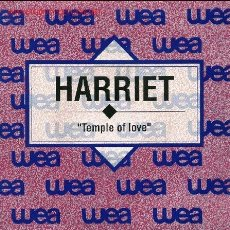 Discos de vinilo: HARRIET . Lote 794255