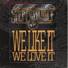 Discos de vinilo: JOHN & STEPPENWOLF. Lote 794572