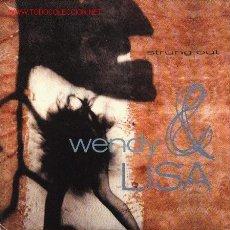 Discos de vinilo: WENDY & LISA . Lote 794641