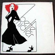 Discos de vinilo - BETTE MIDLER (BETTE MIDLER) LP33 - 1148716