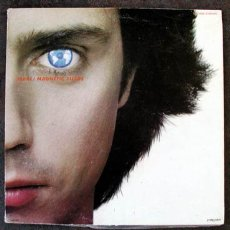 Discos de vinilo: JEAN MICHEL JARRE (MAGNETIC FIELDS) 1982 LP33. Lote 3217018