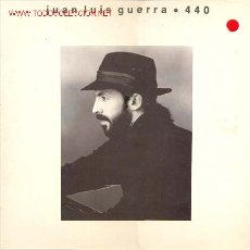 Discos de vinilo: JUAN LUIS GUERRA - OJALA QUE LLUEVA CAFE. Lote 25733696