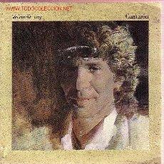 Discos de vinilo: CAMARON DE LA ISLA DISCO SINGLE VOLANDO VOY. Lote 12427224