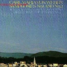 Il fagoto c m von weber w a mozart comprar discos lp for Georg direttore orchestra ungherese