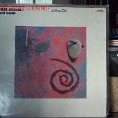 Discos de vinilo: GILES REAVES & JON GOIN. Lote 805115