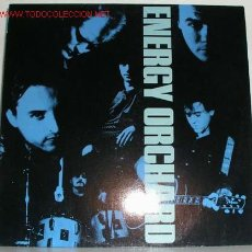Discos de vinilo: ENERGY ORCHARD (ENERGY ORCHARD) 1990 - GERMANY LP33 MCA RECORDS. Lote 805419